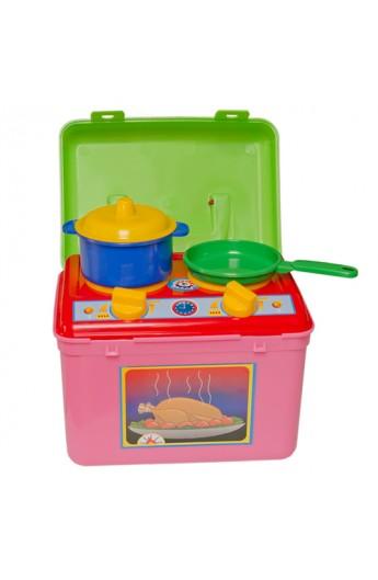 Іграшка кухня  Галинка 4 ТехноК  арт. 1004