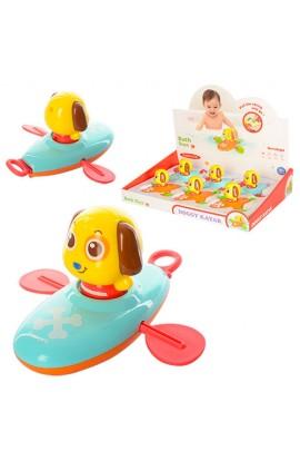 Водоплавна іграшка 05305 (72шт) 6шт  дисп., 45-32,5-9,5см