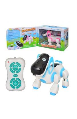 Собака TG 905827 R/2099 інтерактивна, радіокер., бат., кор.