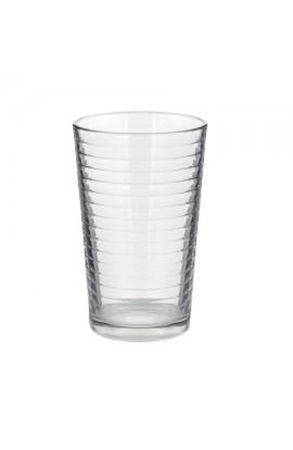 Склянка скло 6шт/наб, G108A