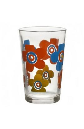 Набір склянок 6шт/наборі, 225мл, MS-0046 21