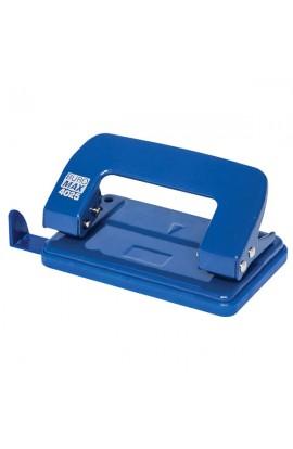 Діркопробивач металевий (до 10арк.), синій