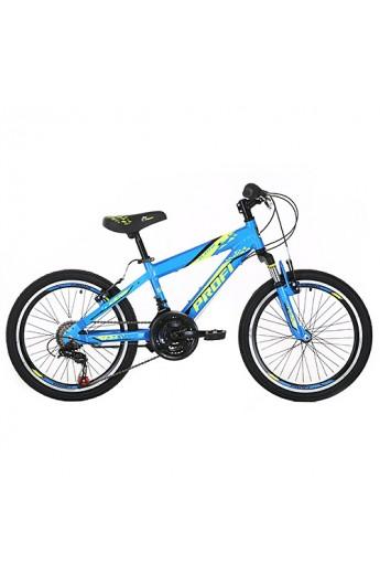 Купити Велосипед 20 д. GW20PLAYFUL A20.2 (1шт)алюм.рама 12  a78b4e6e36f4a