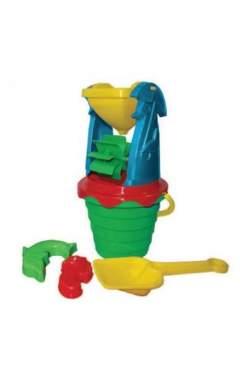 Іграшка  Млинок 4 ТехноК