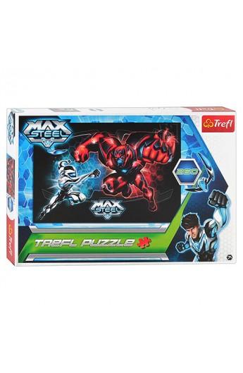 260  - ВідваЖний Макс /Mattel: Max Steel