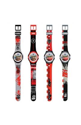 Годинник Тачки (5 функцій: місяць, дата, години, хвилини, секунди).