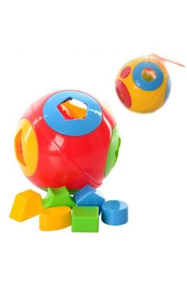 Іграшка  Розумний малюк Куля 1 ТехноК