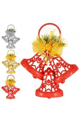 Декор різдвяний 37см, J01639