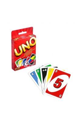 Настільна гра  UNO  (24 шт у дисплеї)