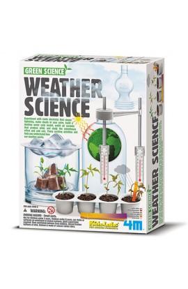 Наука про погоду