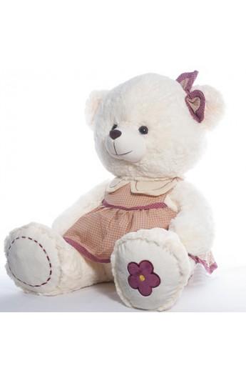 """Мягкая игрушка """"Ведмедик Соня №2"""" Копиця 00712-6"""