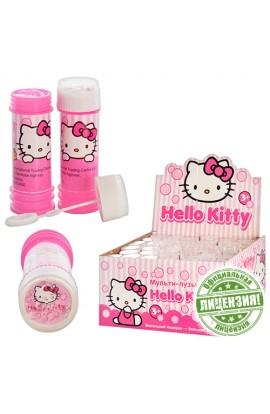 Мильні бульбашки HK 0064, 50 мл, 36 шт. дипл., 22,5-22,5-11 см