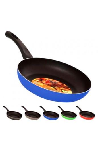 Сковорода з антиприг. покриттям 24см, MH-0335