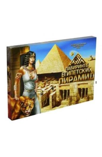 """Гра середня наст. """"Лабіринти єгипетських пірамід"""" (15) DT G 77 ДАНКО ТОЙС"""
