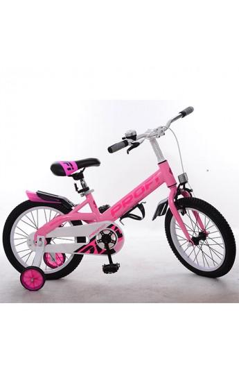 Купити Велосипед дитячий PROF1 18 д. W18115-3 рожевий 98e1dbfe8a8fe