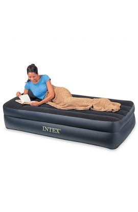 Ліжко надувне INTEX 66721, 203x102x47 см
